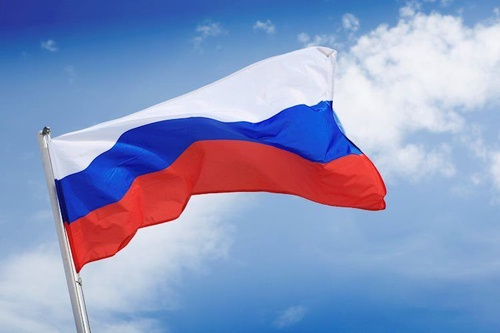 russian flag 28774962 Large